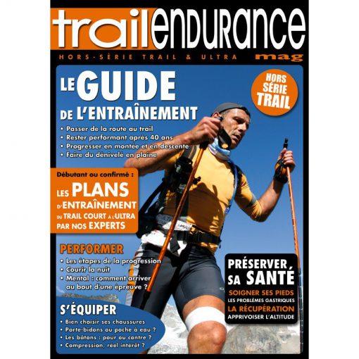 GUIDE ENTRAINEMENT TRAIL 2008