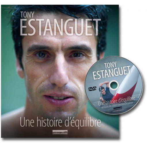 """""""Une histoire d'équilibre"""" - par Tony Estanguet"""