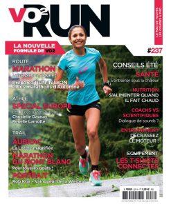 VO2 Run 237