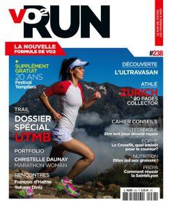 VO2 Run 238