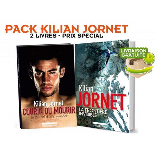 Pack KILIAN JORNET