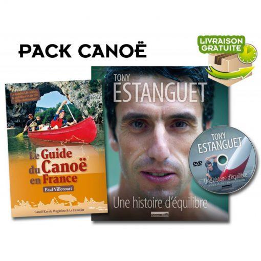 Pack Canoë