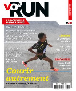 VO2 Run 241