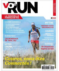 VO2 Run 242