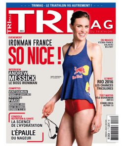 TRIMAG 63 - Special Ironman France