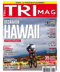 TRIMAG 65 - Tout l'esprit du triathlon