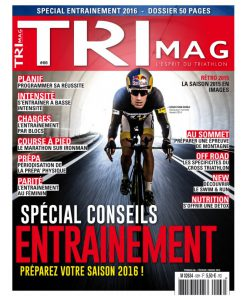 TRIMAG 66 - special entrainement 2016