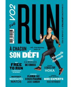 VO2 Run 246