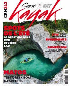 Canoe Kayak Mag N°243