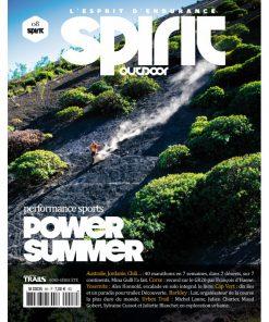 Spirit Outdoor 8
