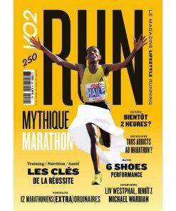 Vo2 RUN 250 - special marathon