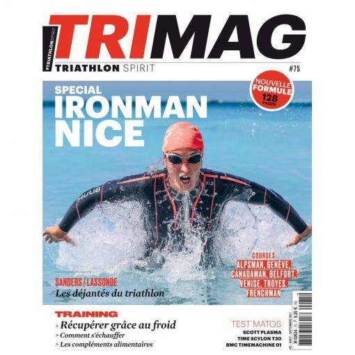 TRIMAG 75 - NOUVELLE FORMULE #TRIATHLONSPIRIT