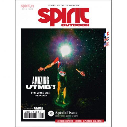 Spirit Outdoor 9