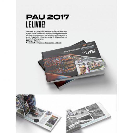 """""""PAU 2017, le livre"""""""