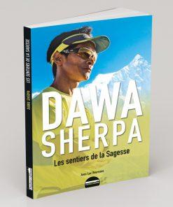 Dawa Sherpa - Les sentiers de la Sagesse