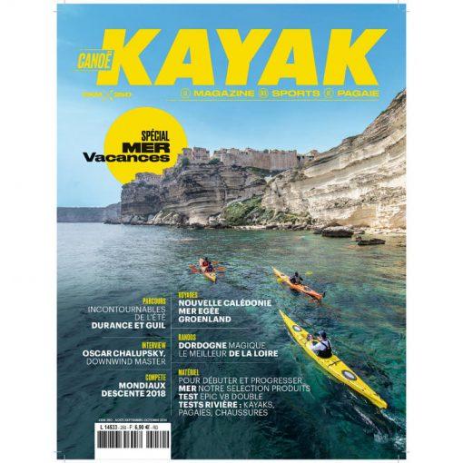 CKM 250 Numéro Spécial Mer et Vacances