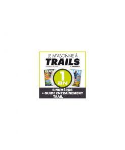 1 AN TRAILS ENDURANCE + GUIDE ENTRAINEMENT TRAIL