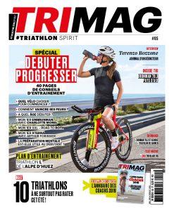 TRIMAG 85