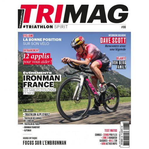 TRIMAG 86