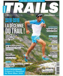 6 mois TRAILS ENDURANCE Mag