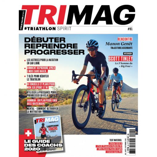 TRIMAG 91