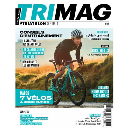 TRIMAG 92
