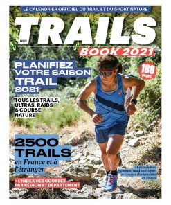 Trails Endurance BOOK 2021