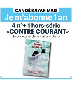 1 an CKM + Hors Serie Contre Courant